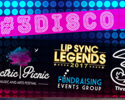Lip Sync @Electric Picnic